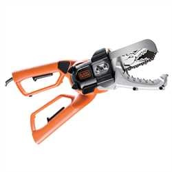 Black and Decker - 550W Alligator Powered Lopper - GK1000