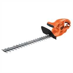 Black and Decker - 45cm 420W Electric Hedge trimmer - GT4245
