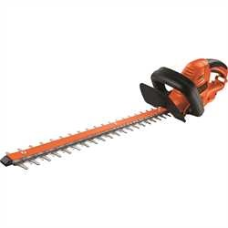 Black and Decker - 55cm 500W Electric Hedge Trimmer - GT5055
