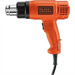 Black and Decker - 1750W Heat Gun - KX1650