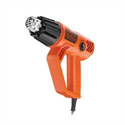 Black And Decker - 2000w Heat Gun - KX2001K