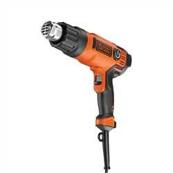 Black and Decker - 2000W High Performance Heat Gun - KX2200K