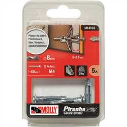 Black and Decker - Classic Metal Anchor - M14104