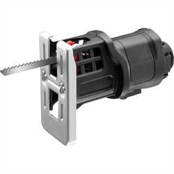 Black and Decker - Multievo Multitool Jigsaw Attachment - MTJS1