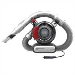 Black and Decker - 12V DC dustbuster Flexi Car Vacuum - PD1200AV