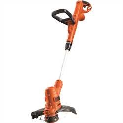 Black And Decker - 25cm 450W Strimmer Grass Trimmer - ST4525