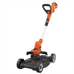 Black And Decker - 30cm 550W 3IN1 Strimmer - ST5530CM