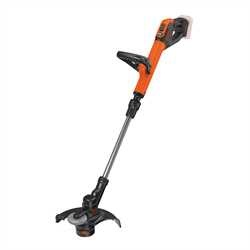 Black And Decker - 28cm 18V Lithiumion POWERCOMMAND Strimmer without battery - STC1820PCB