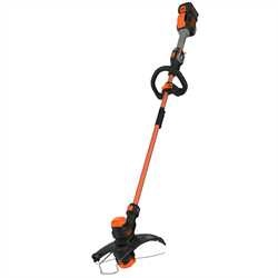 Black and Decker - 33cm 54V DUALVOLT Lithiumion EASY FEED Strimmer - STC5433PC