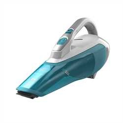 Black and Decker - 162Wh Wet and Dry Lithiumion dustbuster Cordless Hand Vacuum - WDA315J