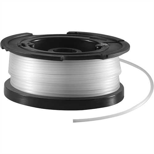 Black and Decker - Replacement Spool  Line 10MT 16mm - A6481