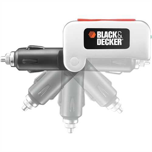 Black and Decker - delete - BDPC10USB