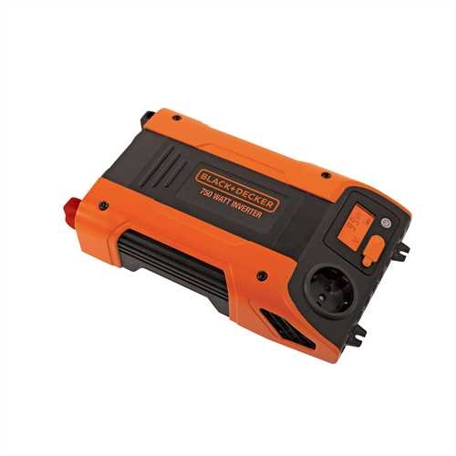 Black and Decker - 750W Power Inverter - BDPC750