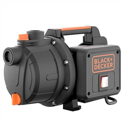 Black and Decker - 600W Selfpriming Pump - BXGP600PE