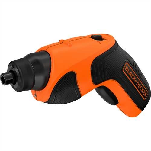 Black and Decker - 36V Lithium ion screwdriver - CS3651LC