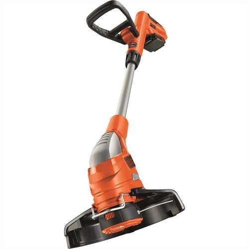 Black and Decker - 144V Lithium Ion String trimmer - GLC1423L