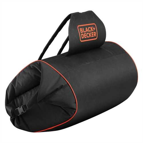 Black And Decker - Back Pack Collection Bag - GWBP1
