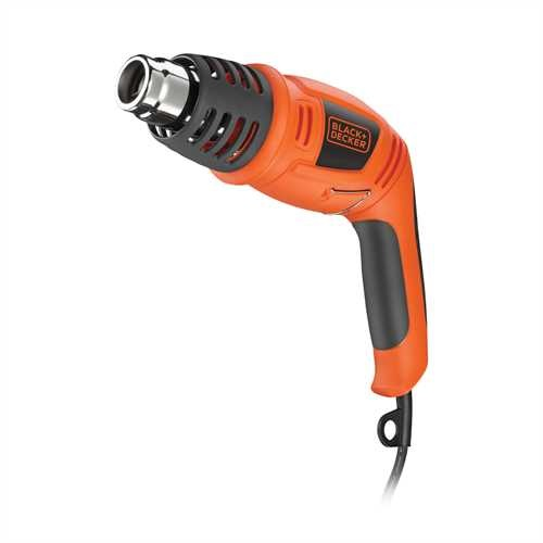 Black and Decker - 1600W Pivot Handle Heat Gun - KX1692