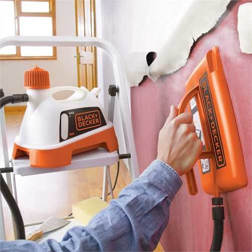 Black and Decker - 2400W Wallpaper Stripper - KX3300T